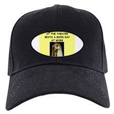 THEATER3 Baseball Hat