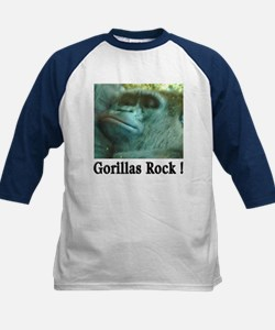 Gorillas Rock ! Tee