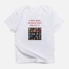 KNOTTONG2 Infant T-Shirt