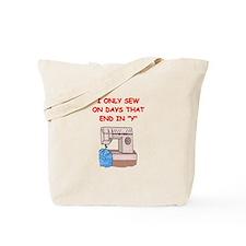 SEW2 Tote Bag