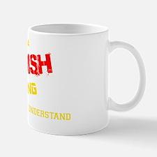 Cute Radish Mug