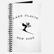 Lake Placid New York Ski Journal