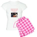 card game Women's Light Pajamas