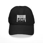 duplicate bridge player gifts Black Cap