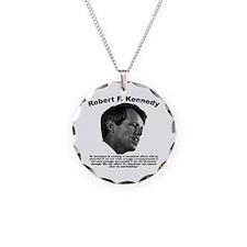 RFK: Revolution Necklace