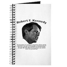 RFK: Revolution Journal