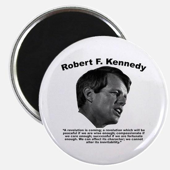 RFK: Revolution Magnet