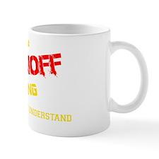 Funny Sarnoff Mug
