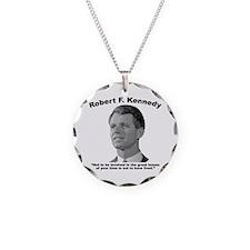 RFK: Involve Necklace