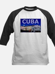 Vintage Cuba Art Tee