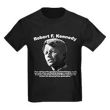 RFK: Change T