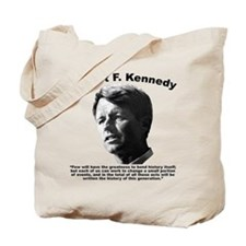 RFK: Change Tote Bag