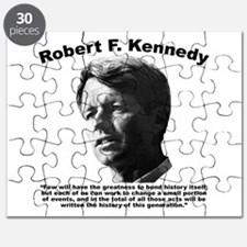 RFK: Change Puzzle