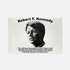 RFK: Change Rectangle Magnet