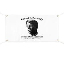 RFK: Change Banner