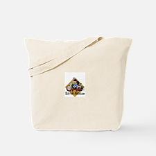 Old-Fart-Riders.com Tote Bag