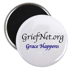GriefNet Magnet