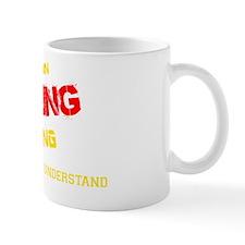 Funny Ache Mug
