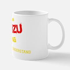 Unique Albizu Mug