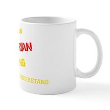 Funny Algerian Mug