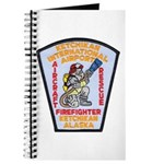 Ketchikan Airport Fire Journal