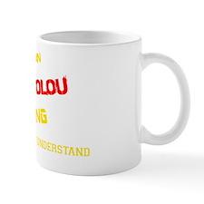 Funny Apostolic Mug
