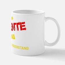 Cute Argente Mug