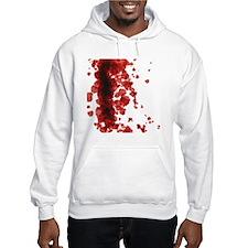 Bloody Mess Hoodie