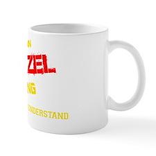 Funny Azazel Mug