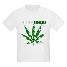 Hemp Soap T-Shirt