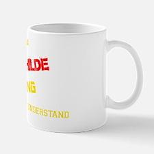 Cute Brunhilde Mug