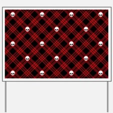 skull-plaid-red_sb.png Yard Sign