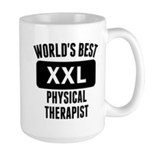 Worlds Best Physical Therapist Mugs