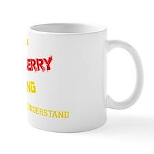 Funny Cranberry Mug