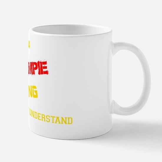 Cute Creampie Mug