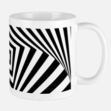 Optical Illusion Mugs