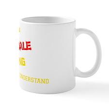 Unique Dinsdale Mug