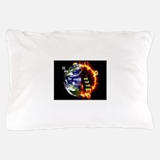 I'll Stop The World Pillow Case