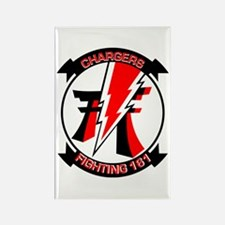 Vf-161 Chargers Magnets