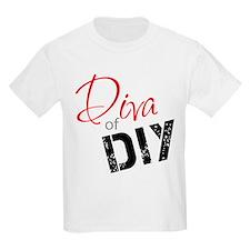 Cute Diy T-Shirt