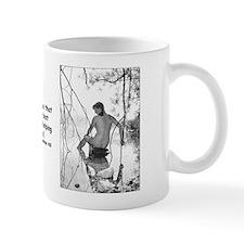 Island Girl -- It Is Literally True Mugs
