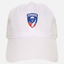 187th Infantry Regimental Combat Patch.psd.png Baseball Baseball Cap