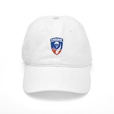 187th Infantry Regimental Combat Patch.psd.png Baseball Cap