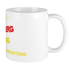 Cute Freiberger Mug