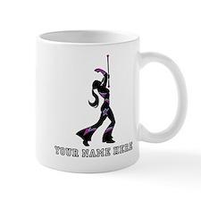 Custom Majorette Mugs