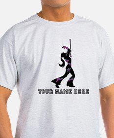 Custom Majorette T-Shirt