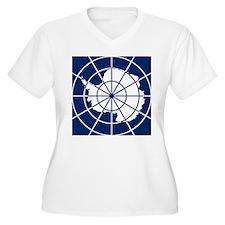 Antarctic emblem T-Shirt