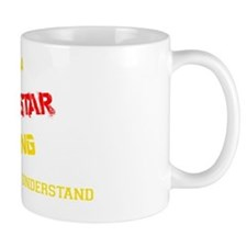 Unique Goldstar Mug