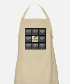 Custom Photo Collage Apron