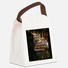 Unique Anglican Canvas Lunch Bag